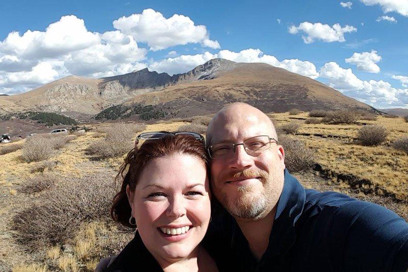 Colorado vacation in 2015