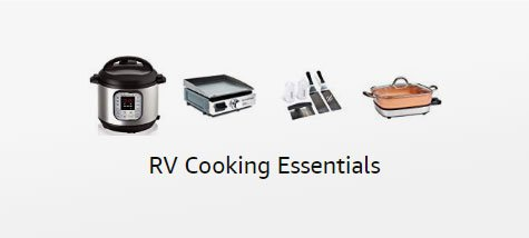 RV Cooking Essentials