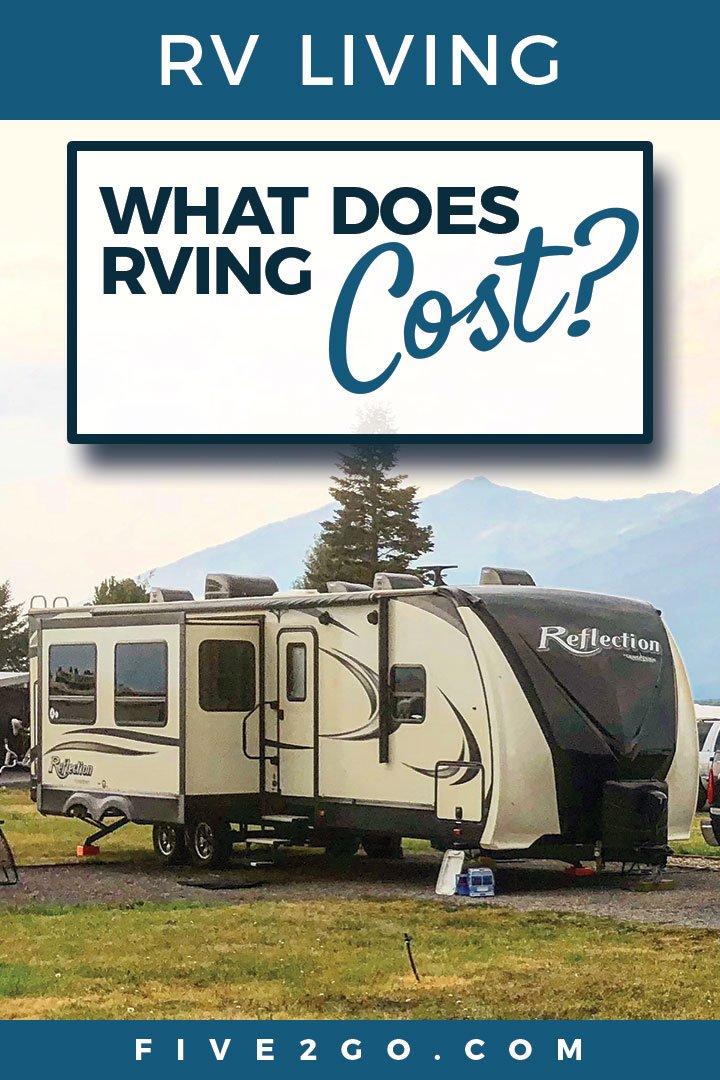 What Does RVing Cost?