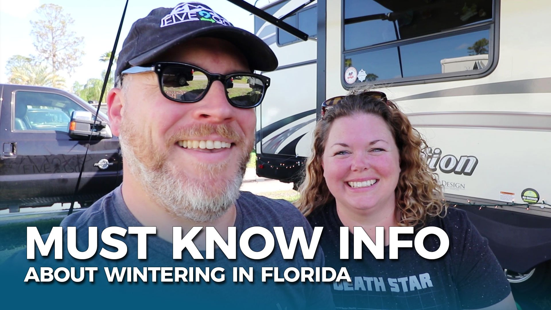 Must Know Info about Wintering in Florida