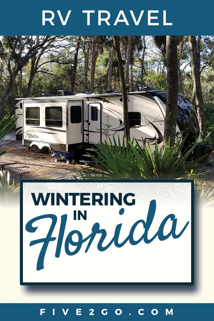 Tips for Wintering in Florida