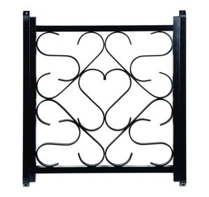 Camco Adjustable Screen Door Deluxe Grille