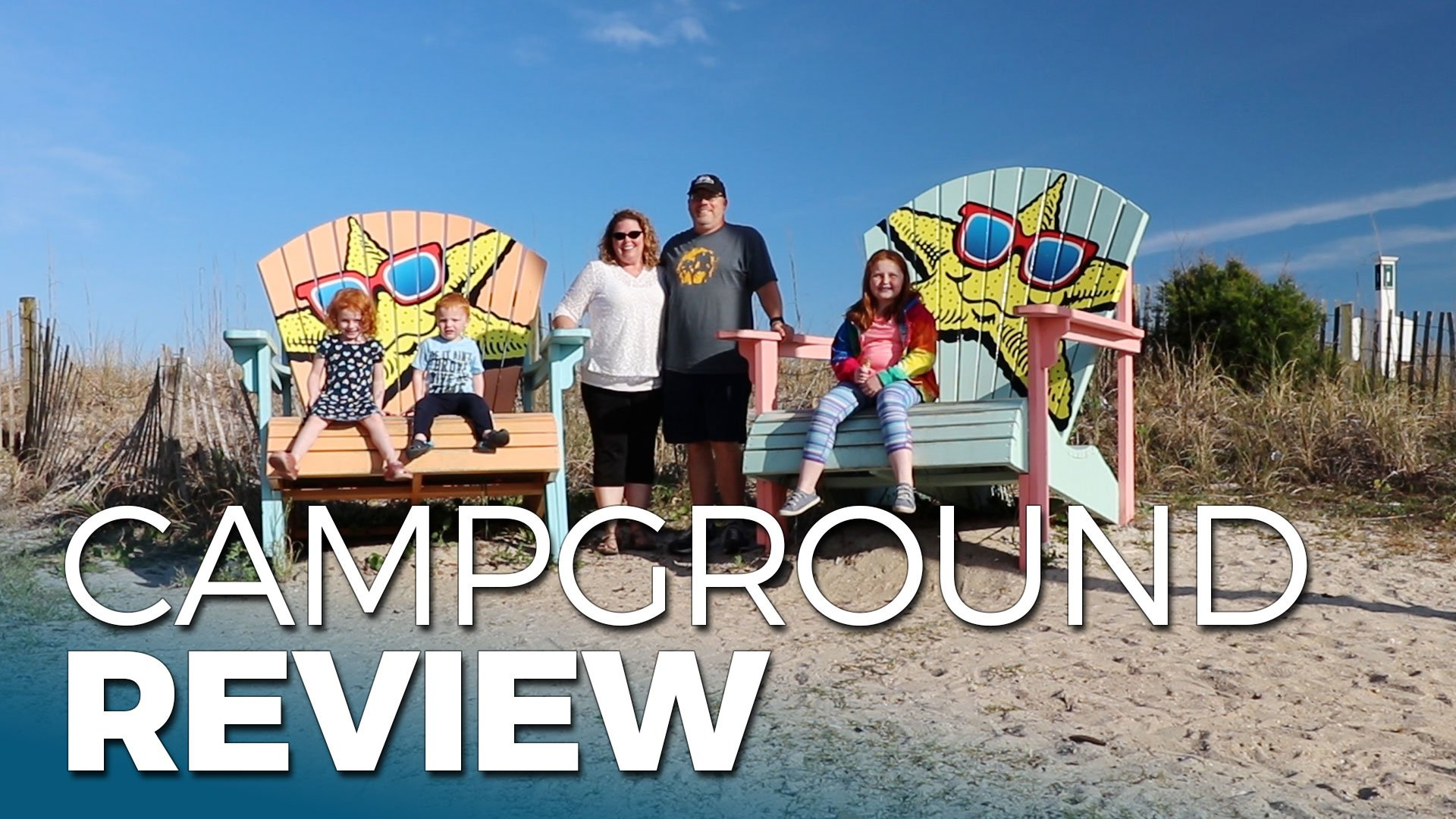 Ocean Lakes Family Campground Review