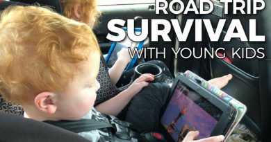 Road Trip Survival Guide