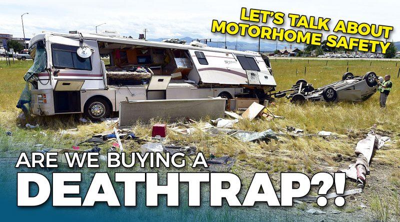 Motorhome Safety Concerns