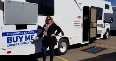 SHOULD YOU BUY A RENTAL RV? Cruise America vs Privately Used RVs