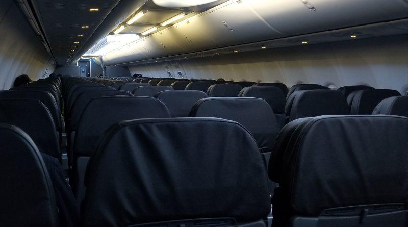 Flying During the Coronavirus Shutdown