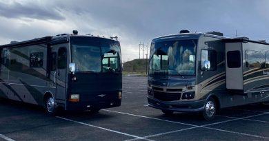 Gas vs Diesel Motorhome