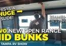 Highland Ridge Open Range Mid Bunk RV Tours