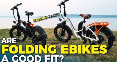 Rad Power Rad Mini Review