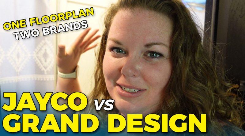 Jayco vs Grand Design