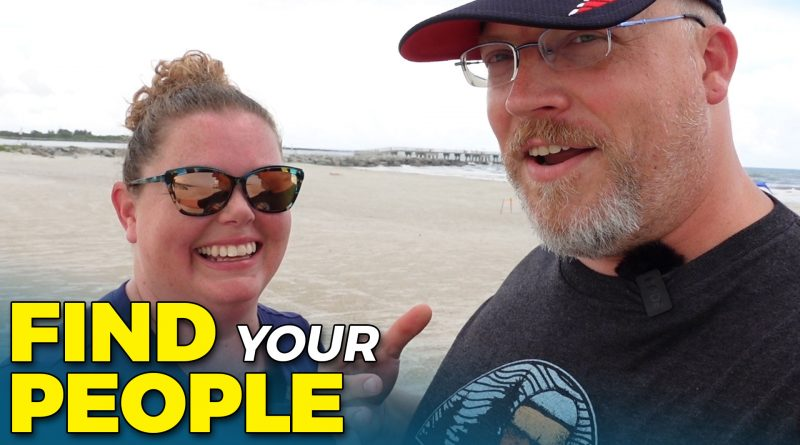 Find Your RV Community
